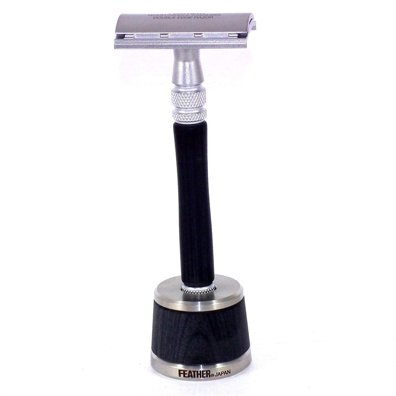 Feather safety razor WS-D2S