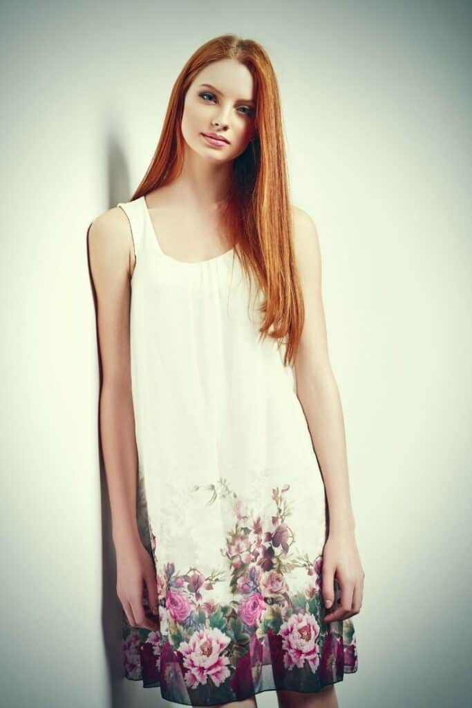 Flower power voor festival chique dress code