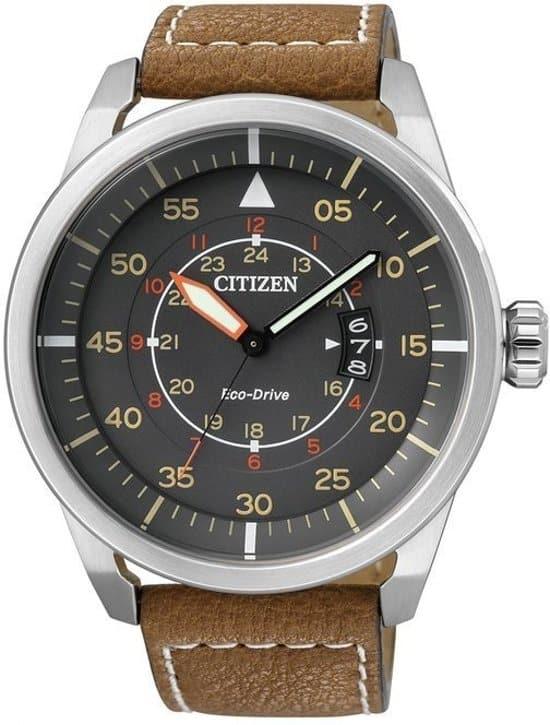Citizen eco-drive solar horloges
