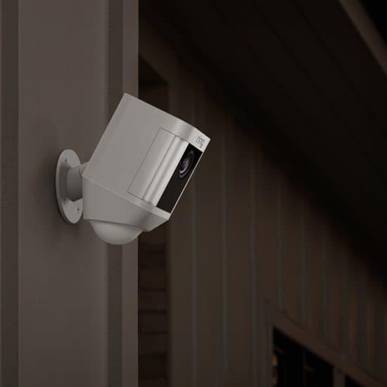 Beste Smart Home-camera ring spotlight