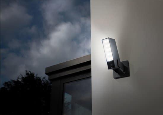 Beste ip camera met led licht