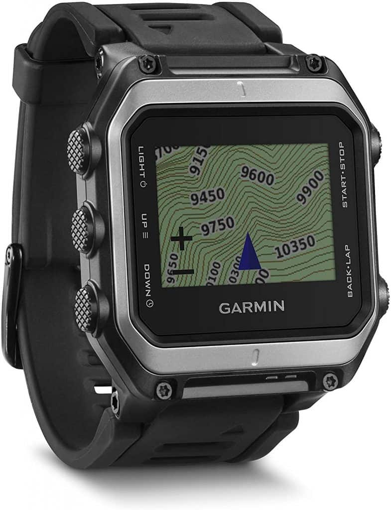 Garmin Epix outdoor horloge