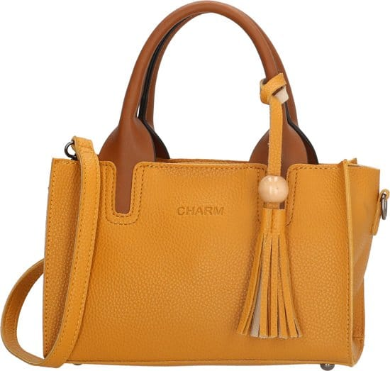 Crossbody schoudertas dames Charm