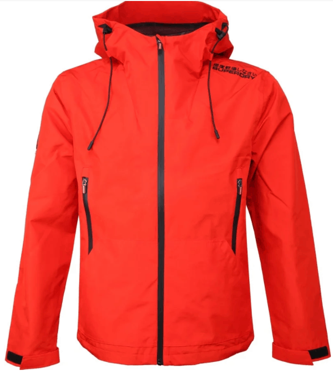 Beste outdoor zomerjas: Superdry Elite
