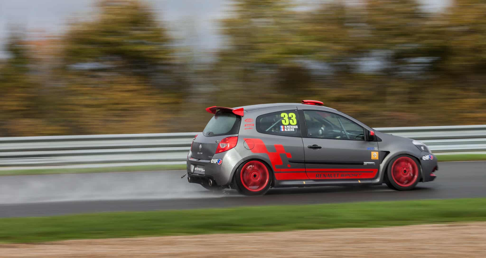 Renault Clio RS IV Cup