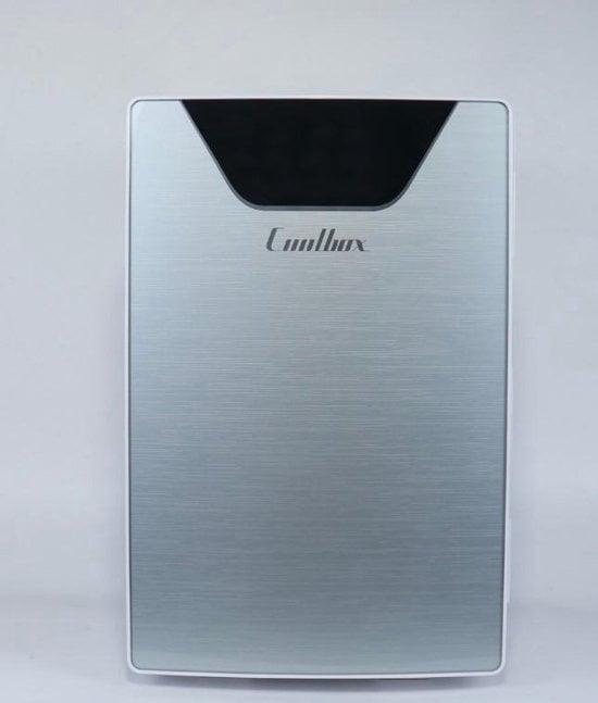 Beste kampeer koelkast 20 liter: Coldine Mini koelkast 20L